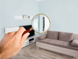 12 Areas You Need to Inspect in an Apartment Before You Sign a Lease