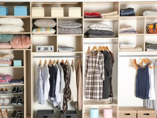 15 Closet Hacks to Get the Most out of Your Space