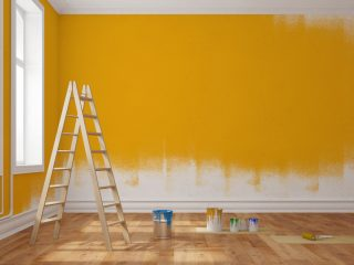 5 Painting Hacks Every First-Timer Should Use