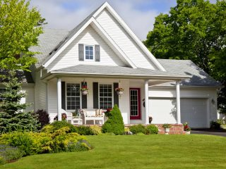 5 Reasons You Should Consider a HUD Home