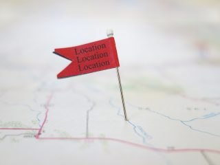 Finding the Right Home Is All About Location, Location, Location