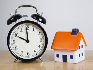 The 4 Absolute Best Times to Buy a Home
