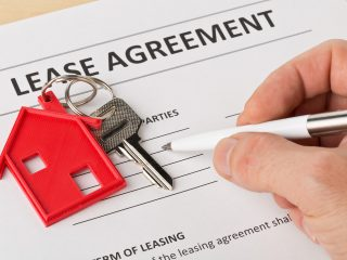 Tips and Tricks for Getting out of a Lease