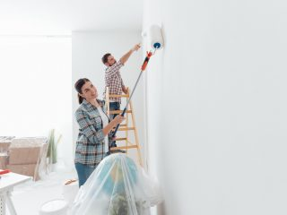 A Guide to Low-Cost Decorating